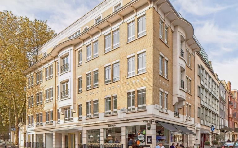 New Serviced Offices in the Heart of Mayfair