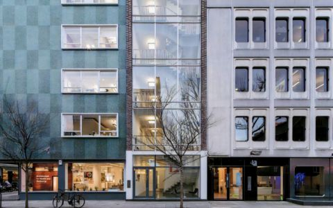 Serviced Offices Whitfield Street, London West End