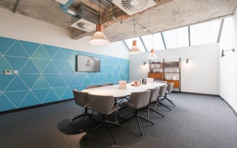 Serviced Offices Old Street, London City