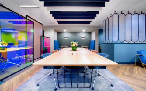 Serviced Offices Cannon Street, London City