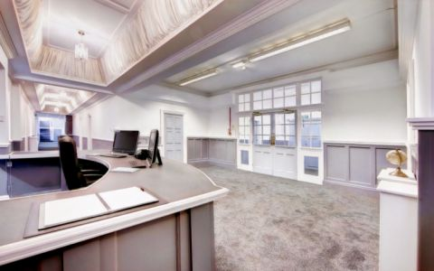Serviced Offices Clervaux Terrace, Tyne and Wear