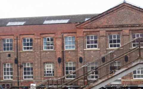 View of Off Hexthorpe Road Serviced Offices