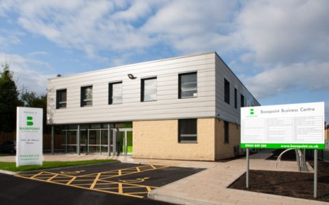 View of Bridge Road Serviced Offices