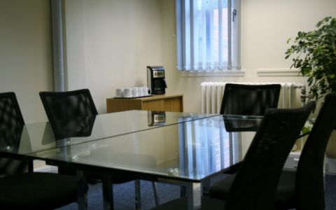 Serviced Offices Meetinghouse Lane, South Yorkshire