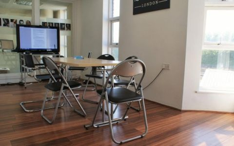 Details of Meeting Rooms in London South West, SW6 4TJ