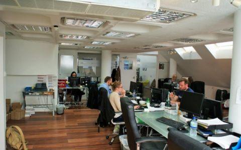 London South West, SW6 4TJ Serviced Offices