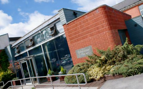 Serviced Offices High Street, Nottinghamshire
