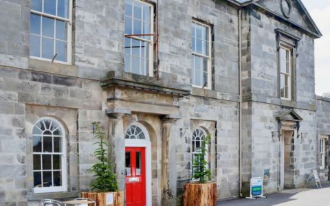 Serviced Offices High Street, Perth and Kinross