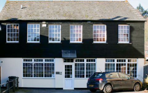 Serviced Offices Lion Lane, Surrey