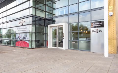 Serviced Offices Shire Park, Hertfordshire