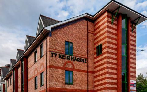Serviced Offices Avenue De Clicy, Merthyr Tydfil