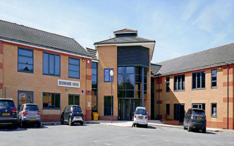 View of Aviary Court, RG24 8PE