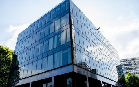 Serviced Offices Hagley Road, West Midlands