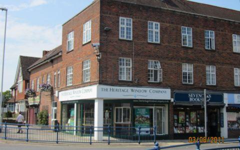 Serviced Offices High Street, Kent