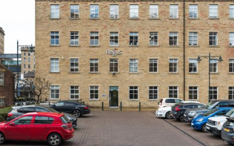 Serviced Offices Old Lane, West Yorkshire