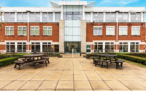 Serviced Offices Chalfont Park, Buckinghamshire
