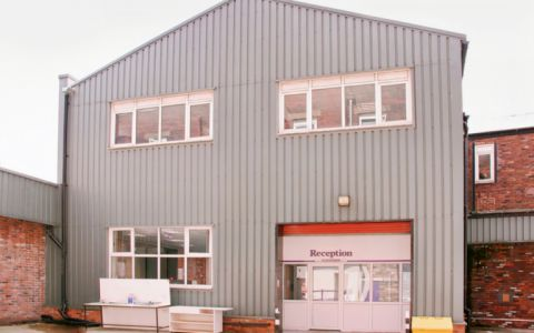 View of Huddersfield Road Serviced Offices