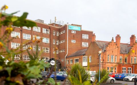 Serviced Offices Monsall Road, Greater Manchester