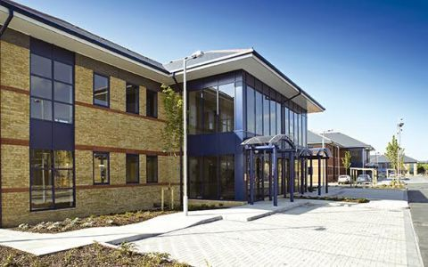 View of Neptune Court Serviced Offices