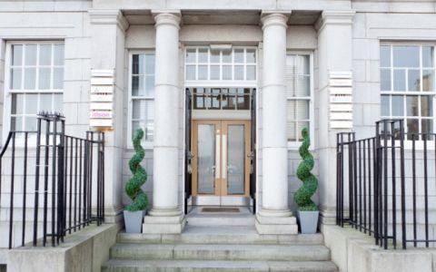 Serviced Offices Gallowgate, Aberdeen City