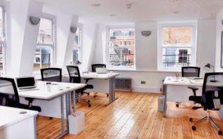 933e254776bd Serviced Offices In Ganton Street