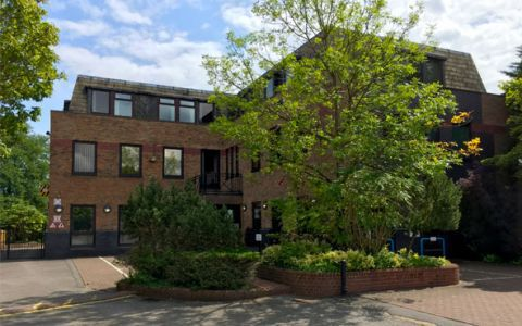 Serviced Offices Station Road, Hampshire