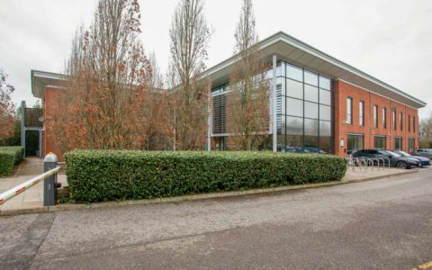 Serviced Offices Ibstone Road, Buckinghamshire