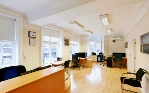 Serviced Offices High Street, London East