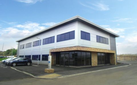 Serviced Offices Kingspoint, Aberdeenshire