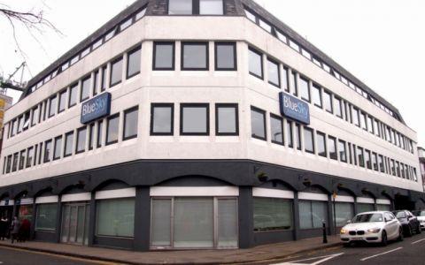 Serviced Offices Chapel Street, Aberdeen City