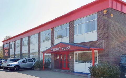 Serviced Offices Bassington Lane, Northumberland