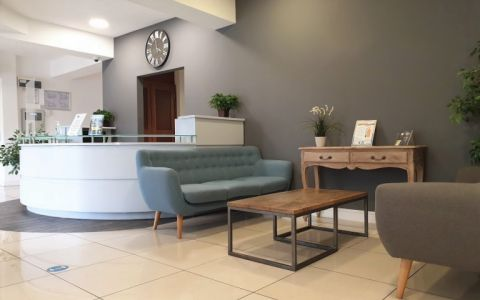 Serviced Offices West Midlands House, West Midlands