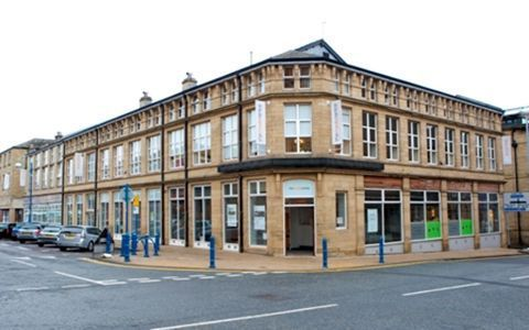 View of Northumberland Street Serviced Offices