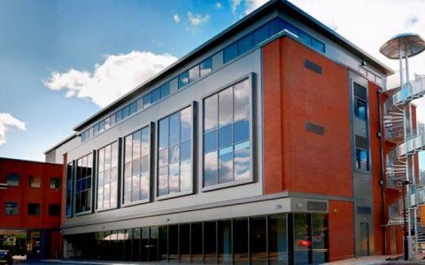 Serviced Offices Stratford Road, West Midlands
