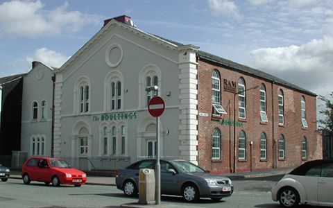 Serviced Offices Winwick Street, Cheshire