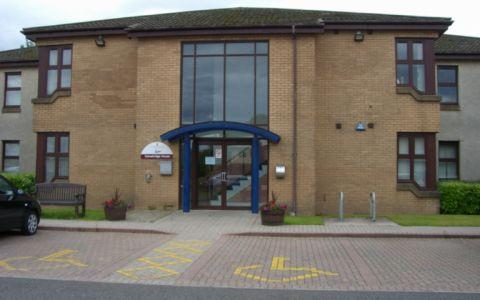 Serviced Offices Carsebridge Court, Clackmannanshire