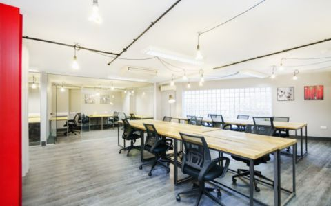 Serviced Offices Allied Way, London West