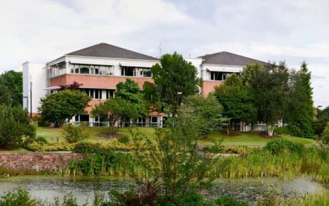 View of Dove Wynd, ML4 3FB