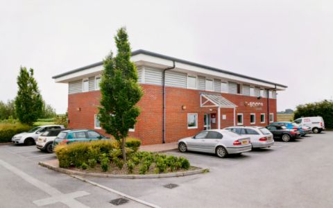 Serviced Offices St Thomas Place, Cambridgeshire