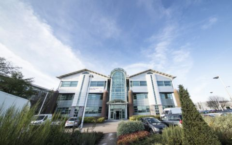 Serviced Offices Imperial Way, Berkshire