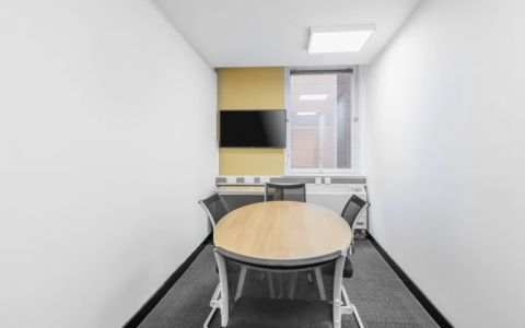 Serviced Offices Soho Square, London West End