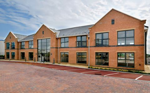 Serviced Offices Olympic Court, Lancashire