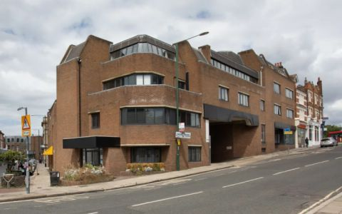 Serviced Offices The Causeway, Middlesex