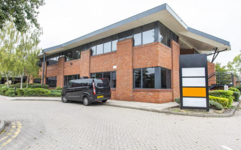 Serviced Offices Third Avenue, Buckinghamshire