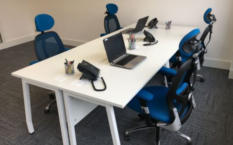 Serviced Offices Devonshire Street North, Greater Manchester