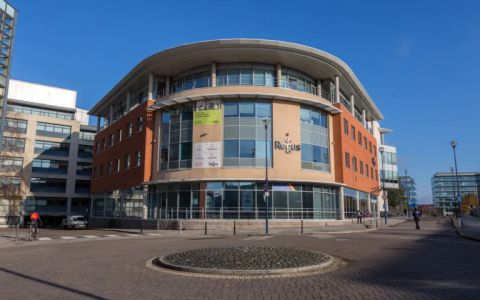 Serviced Offices Friary, City of Bristol