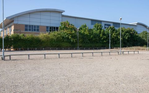 View of Herald Way Serviced Offices