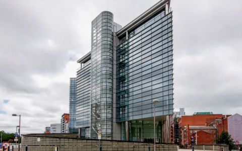 Serviced Offices Princes Square, West Yorkshire