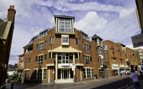 Serviced Offices Sheen Road, London South West
