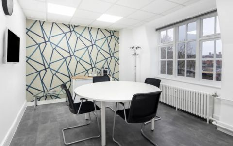 Serviced Offices Mabledon Place, London West End